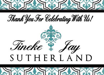 09-09-2017 ~ Tineke and Jay Wedding