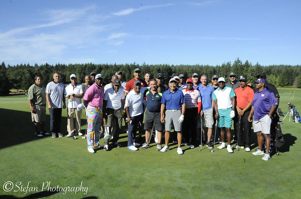 09-11-17 Randall Morris Golf Tournament