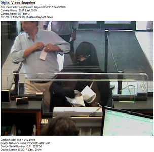 090115 Euclid bank robbery