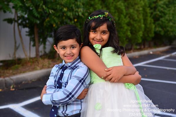 Tahira & Murad (Birthday Party)09.03.2014