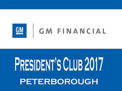 1-03-2018 ~ GM Financial President's Club