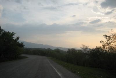10-04-23 Honduras, Nicaragua