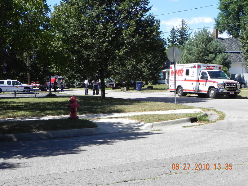 10 082710 RIT Training With BCFD