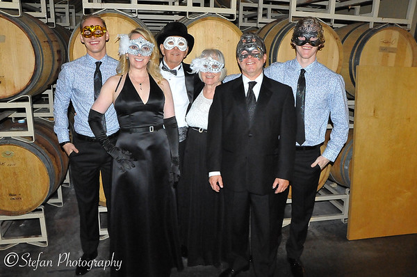 10-21-2017 Murder Mystery Party At Woodhouse Winery