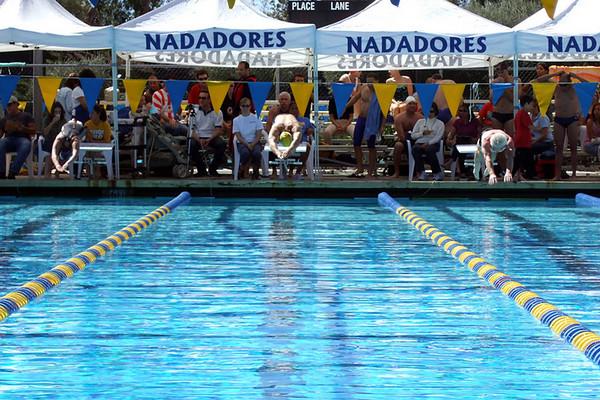 10-7-2007 swim meet