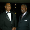 ESP President Everett Glenn and Southern California Edison's Region Manager Dave Ford