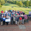 May 15, 2018 - 100 Guys Who Care at Evansville Country Club