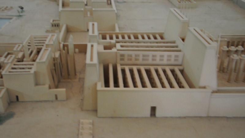 Karnac temple