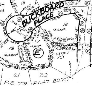 10404 Buckboard Pl