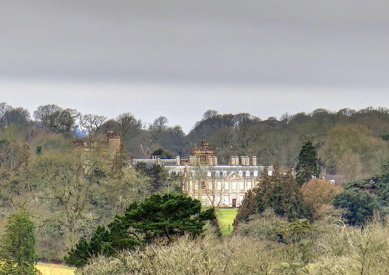 Moorfield House.