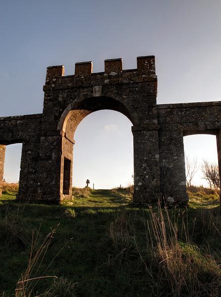 Creech Arch