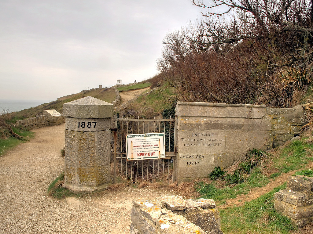 Now closed, these caves were once opened to the public .