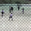 11-03-2012 vs Seattle Majors 1st period part 1