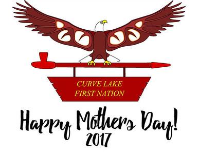 12-05-2017 ~ Curve Lake Mother's Day Celebration