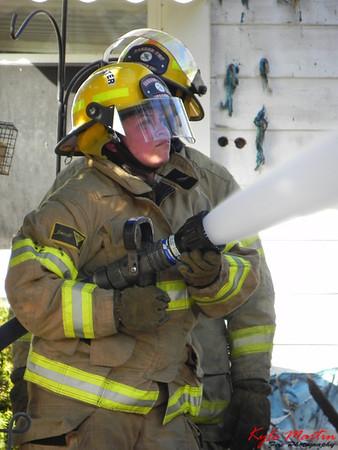 12 052512 Lagoon Beach Garage Fire