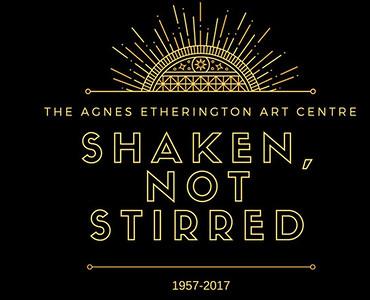 12-10-2017 ~Agnes Etherington Art Centre 60th Gala