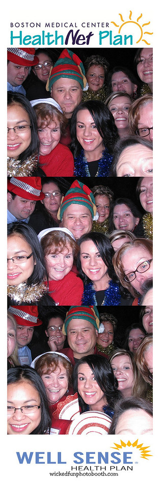 12-12-Copley Fairmont-Photo Booth