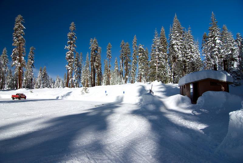 The Snow Play Area atop of Tammarack Ridge pic10