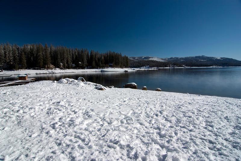 Shaver Lake pic2
