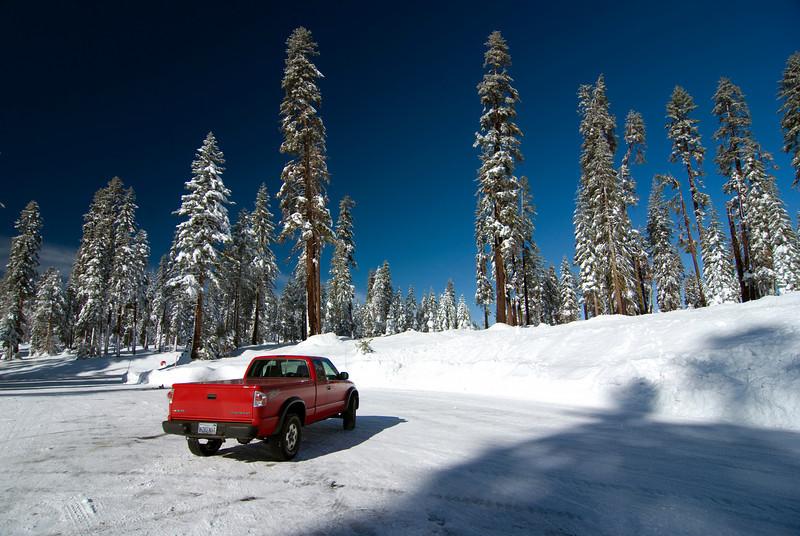 The Snow Play Area atop of Tammarack Ridge pic6