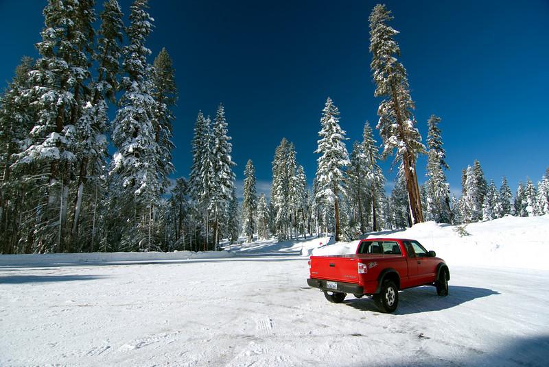 The Snow Play Area atop of Tammarack Ridge pic5