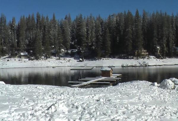 Shaver Lake Video