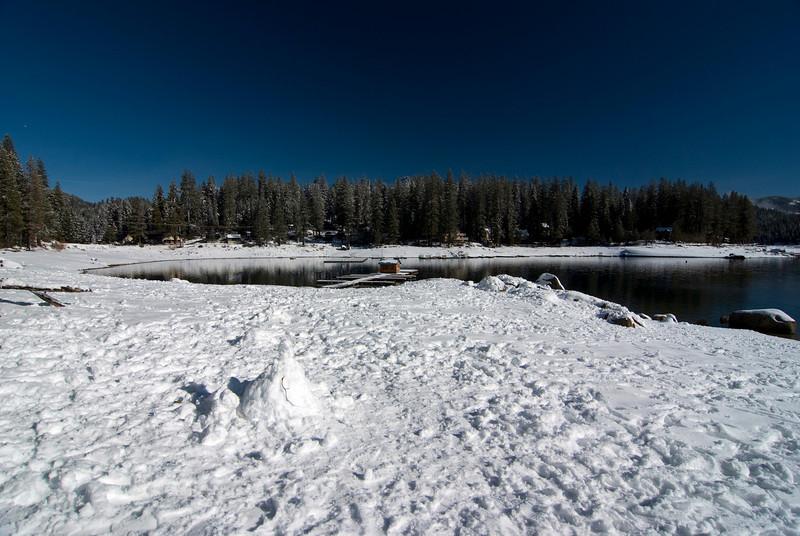 Shaver Lake pic1