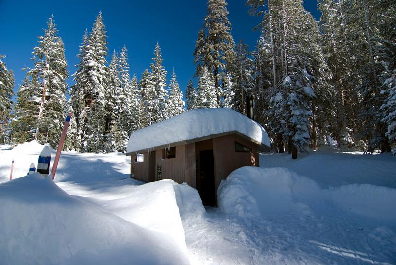 The Snow Play Area atop of Tammarack Ridge pic7