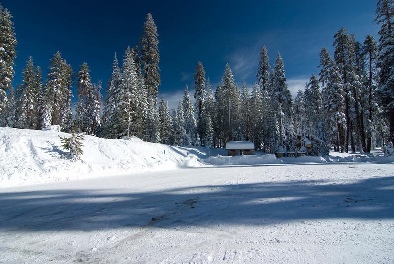 The Snow Play Area atop of Tammarack Ridge pic1