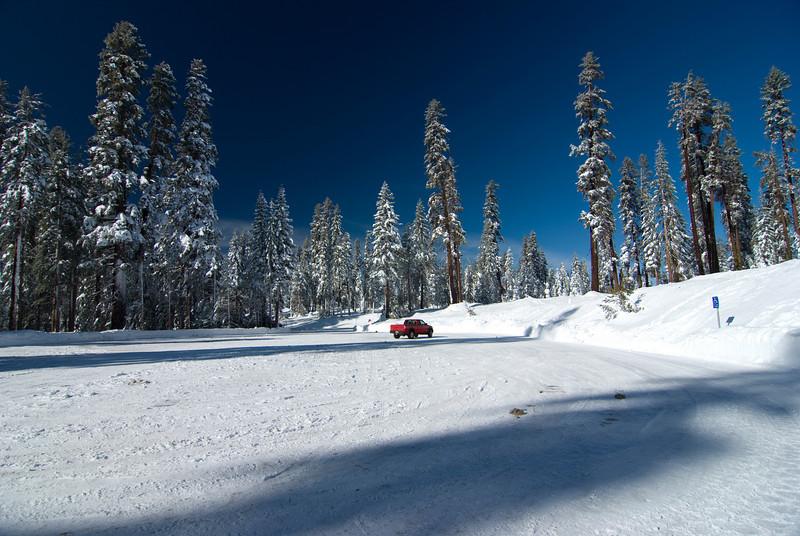 The Snow Play Area atop of Tammarack Ridge pic8