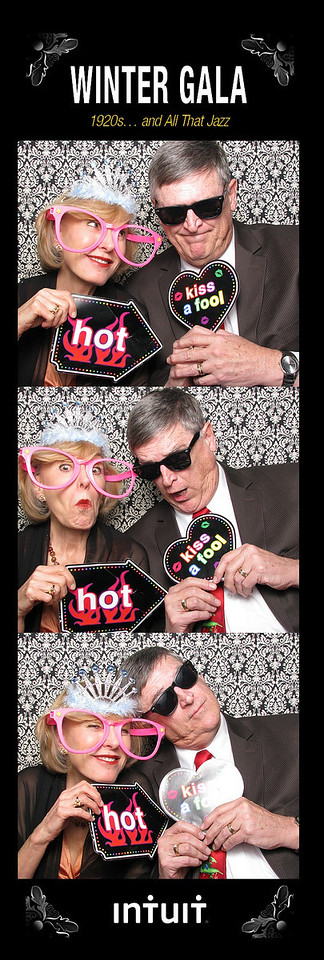 12-14 SF City Hall - Photo Booth
