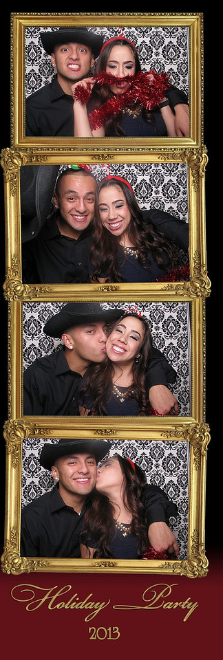 12-14 Villagio Inn & Spa (Stag's Leap Wine) - Photo Booth