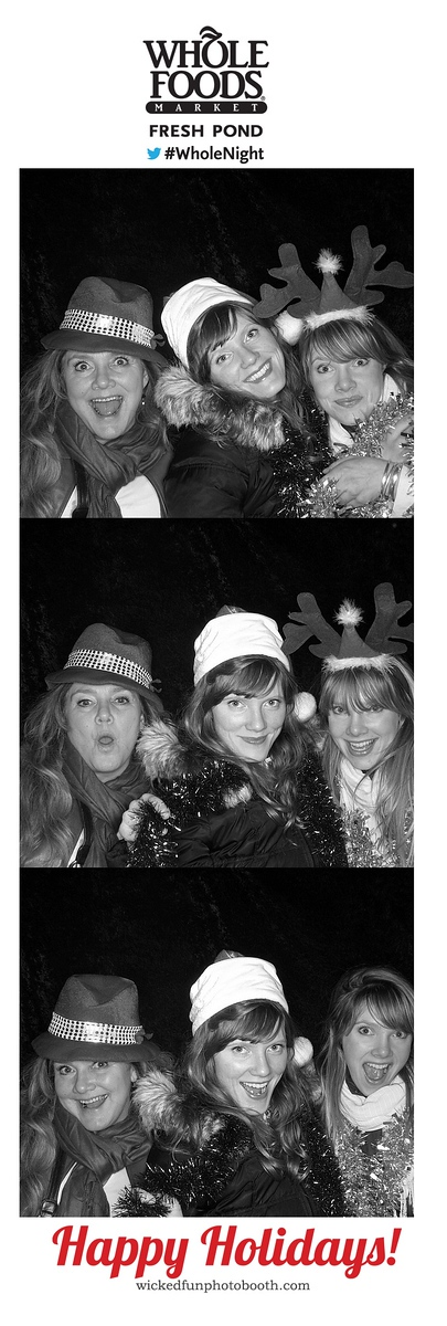 12-23-Whole Foods-Photo Booth