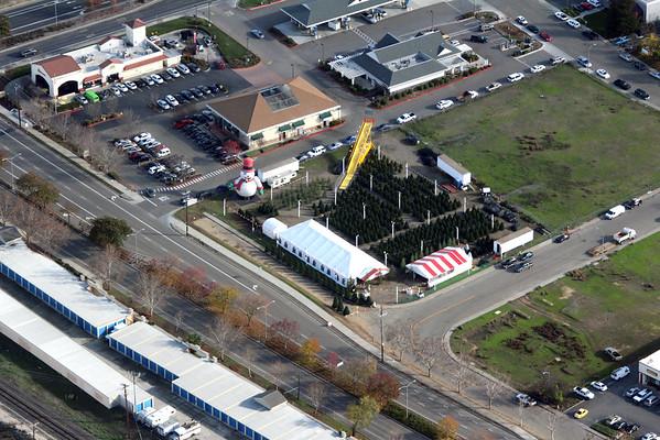 12-8-2014 Moore Xmas Tree Aerials