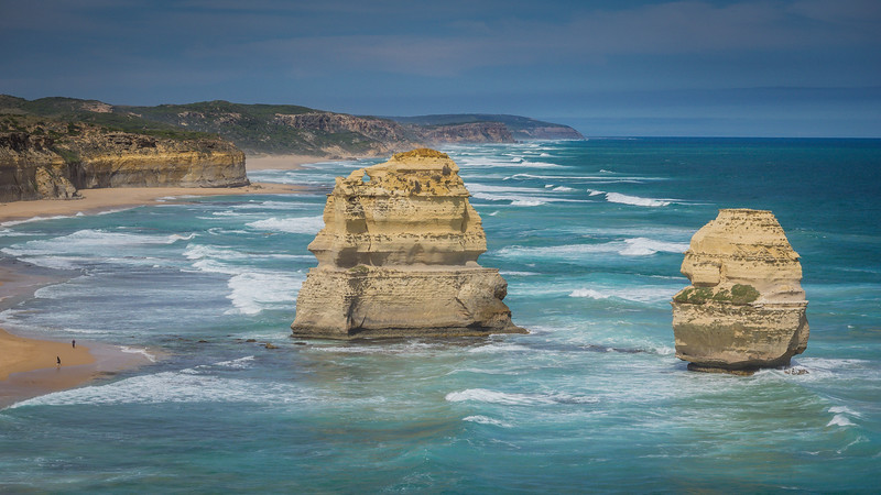 Portion of the Twelve Apostles
