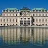 Upper Belvedere Palace 18th Century, Vienna