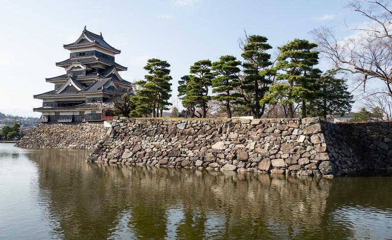 Matsumoto Castle (1593)