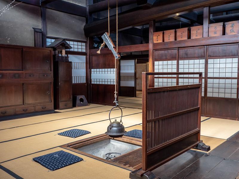 Kusakabe Heritage House, Takayama