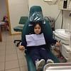 No cavities!