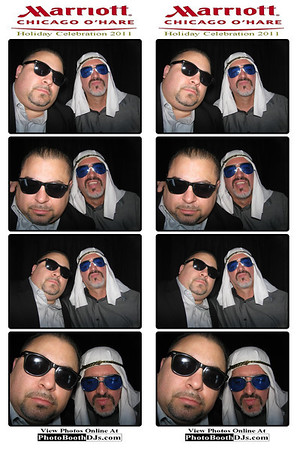 12/16/2011 Marriott Holiday Party (PhotoStrips)