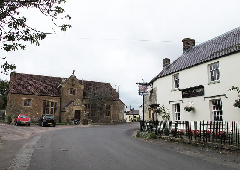 The Square, Cattistock, Dorset