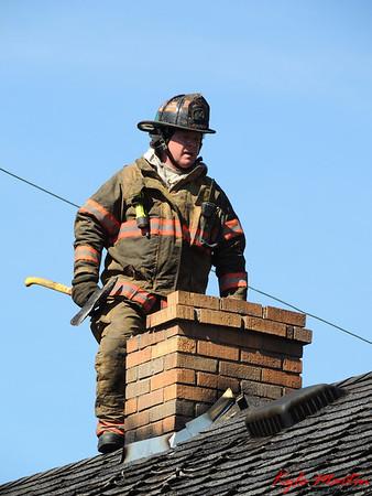 13 092813 Fraser Street Fire