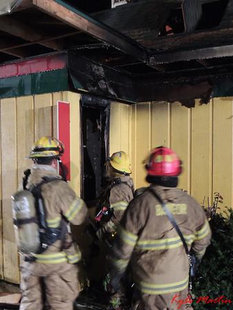 13 110213 North Union Fire