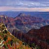 """NORTH RIM FALL"""