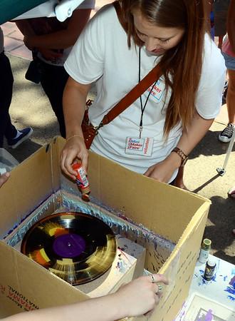 130511 SLO Mini Maker Faire