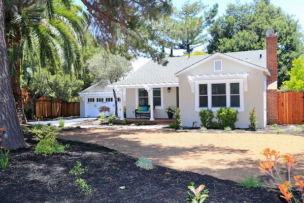133 S El Monte Ave Los Altos, CA  94022-3818 | Rob Mibach, Intero Real Estate