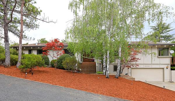 13987 Pike Rd Saratoga CA 95070 | Rosa Bencuya, Alain Pinel Realtors