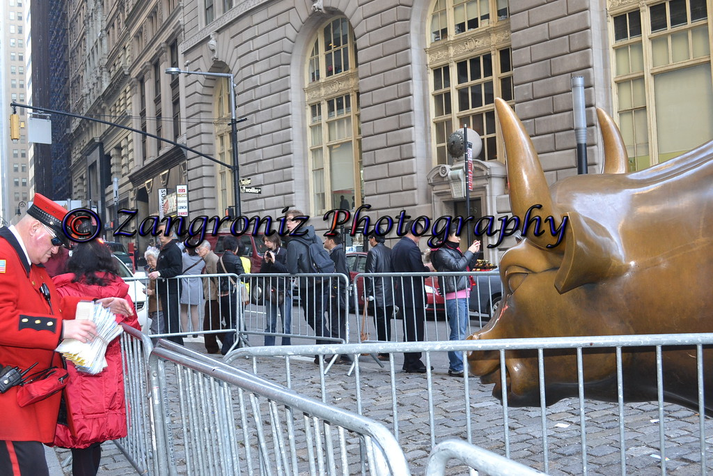 "Zangroniz Photography is proud to present its view(s) of the American Civil War reenactors participation in the annual St. Patrick's Day parade festivities, held on Saturday, March 17, 2012, in New York City, the ""greatest city in the world!"""