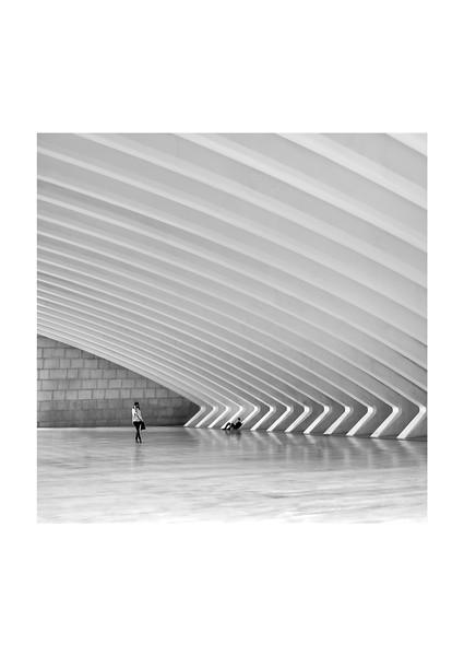 ESPACIO MODOO - Calatrava - Oviedo