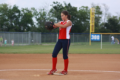 14U National Qualifier - Pearland  - June 11-12, 2010
